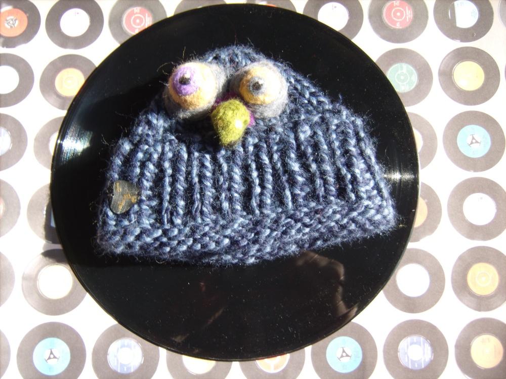 Baby Bird Nerd